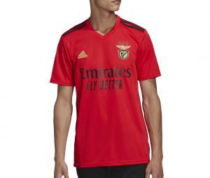 Maillot Benfica Domicile 2020/2021