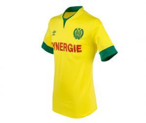 Maillot FC Nantes Jaune