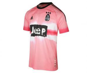 Maillot Juventus Human Race 2020/2021
