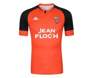 Maillot FC Lorient Domicile 2020/2021