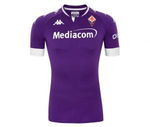 Maillot Fiorentina Domicile Pro 2020/2021