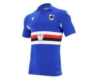 Maillot Unione Calcio Sampdoria Domicile 2020/2021