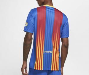 Maillot Barça Clasico Stadium 2021