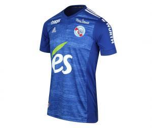 Maillot RC Strasbourg Domicile 2020/2021 Junior