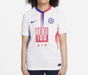 Maillot Chelsea Stadium Air Max 2021 Junior