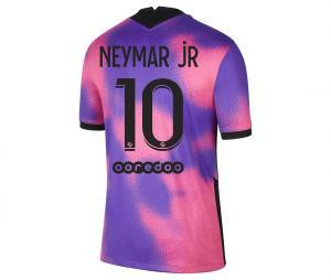 Maillot Jordan x PSG Fourth Neymar 2020/2021 Junior
