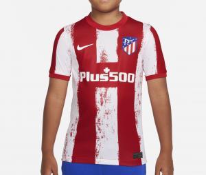 Maillot Atlético Madrid Domicile 2021/2022 Junior