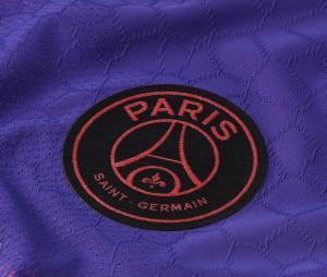 Maillot Match Jordan x PSG Fourth Mbappé 2021/2022