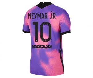 Maillot Match Jordan x PSG Fourth Neymar 2021/2022