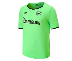 Maillot Athletic Bilbao Extérieur 2021/2022
