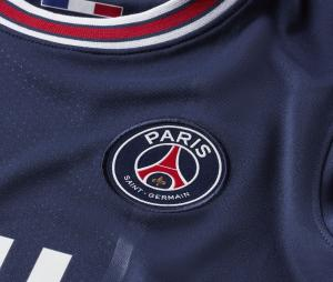 Maillot Jordan x PSG Domicile 2021/2022 Junior