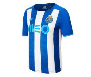 Maillot FC Porto Domicile 2021/2022