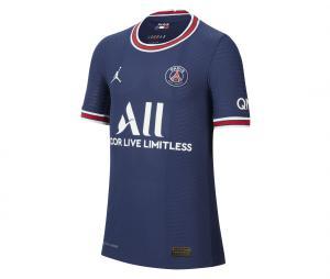 Maillot Match PSG Domicile 2021/2022 Junior
