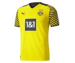 Maillot Dortmund Domicile 2021/2022 Junior