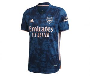 Maillot Authentique Arsenal Third 2020/2021