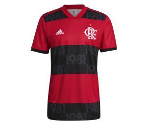 Maillot Flamengo Domicile 2021/2022