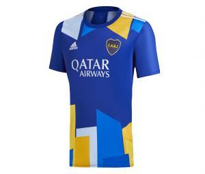 Maillot Boca Juniors Third 2020/2021