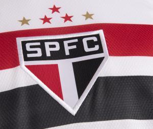 Maillot São Paulo FC Domicile 2020/2021