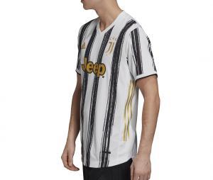 Maillot Authentique Juventus Domicile 2020/2021