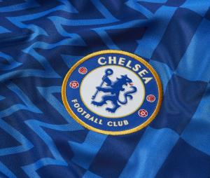 Maillot Chelsea Domicile 2021/2022
