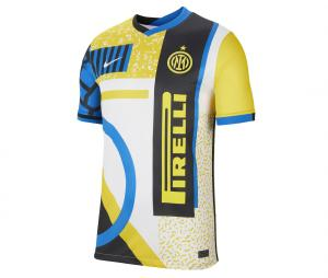 Quatrième Maillot Inter Milan 2020/2021