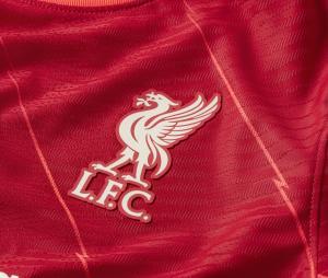 Maillot Match Liverpool Domicile 2021/2022