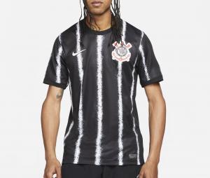 Maillot Corinthians FC Extérieur 2021/2022