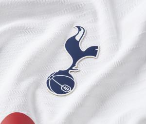 Maillot Match Tottenham Domicile 2021/2022