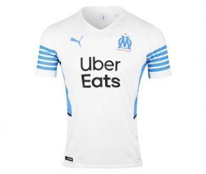 Camiseta Auténtica OM Local 2021/2022