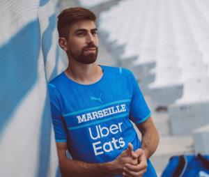 Camiseta OM Third 2021/2022