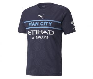 Maillot Manchester City Third 2021/2022