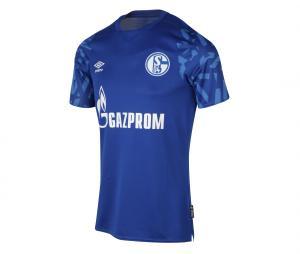Maillot Schalke 04 Domicile 2019/20