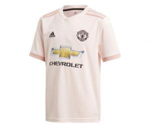 Maillot Manchester United Extérieur 2018/19 Junior