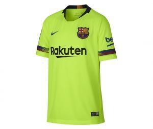 Maillot Barça Extérieur 2018/19 Junior