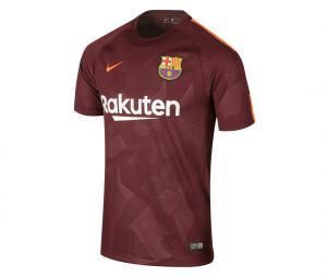 Maillot FC Barcelone Third 2017/18 Junior