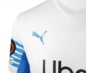 OM Home Men's Football Shirt Europe Gerson 2021/2022