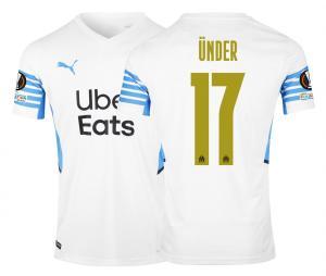 OM Home Men's Football Shirt Europe Under 2021/2022