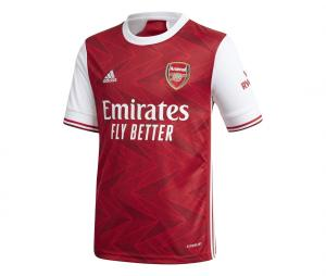 Maillot Arsenal Domicile 2020/2021 Junior