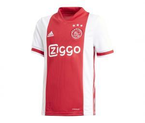 Maillot Ajax Amsterdam Domicile 2020/2021 Junior