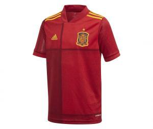 Maillot Espagne Domicile 2020/2021 Junior