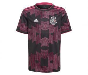 Maillot Mexique Domicile 2020/2021 Junior