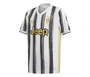 Maillot Juventus Domicile 2020/2021 Junior
