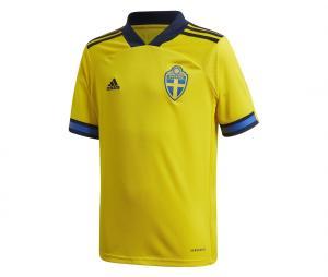 Maillot Suède Domicile 2020/2021 Junior