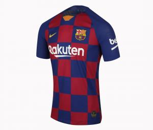 Maillot Match Barça Domicile 2019/20