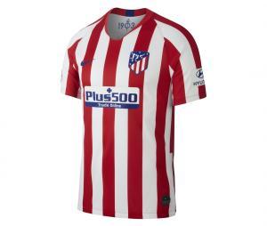 Maillot Atlético Madrid Domicile 2019/20