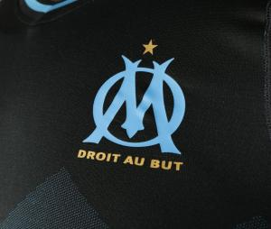 Authentic Jersey OM Away 2018/19