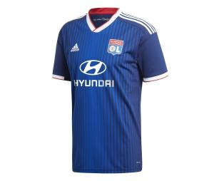 Maillot Olympique Lyonnais Extérieur 2019/20