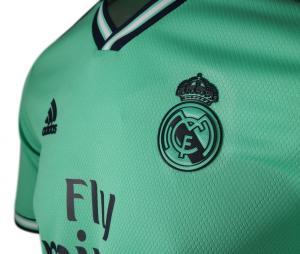 Maillot Real Madrid Third 2019/20