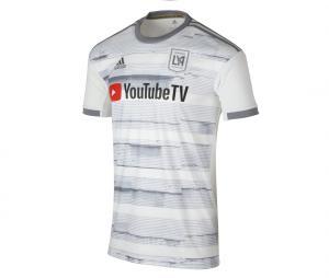 Maillot Los Angeles FC Extérieur 2019