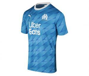 2019/20 OM Authentic Away Men's Football Shirt